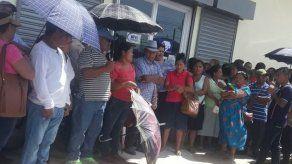 Movimiento sin Tierras se toma las instalaciones del Miviot en Bocas del Toro