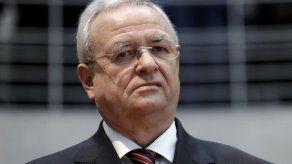 El jefe de Volkswagen enfrentará juicio en Alemania