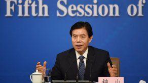 Ministro de Comercio chino llega este miércoles a Panamá a tratar agenda de cooperación