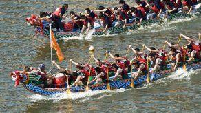 Panamá realizará Festival de Botes del Dragón el 12 de julio