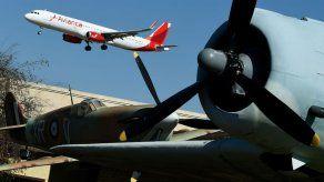 Industria aérea confía en estrategia de aerolínea Avianca para reorganizarse