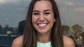 """Autopsia: estudiante fue asesinada con """"heridas punzantes"""""""