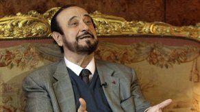 Arranca en Francia el juicio por blanqueo contra el tío de Bachar al Asad