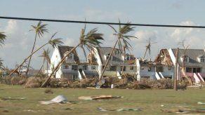 Bahamas trabaja para evitar la cancelación de turistas tras paso de huracán