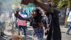 Haití se alista para protestas