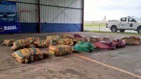 Incautan más de 465 paquetes de droga en dos operativos en playas de Río Hato