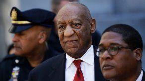 Cosby será sentenciado a prisión