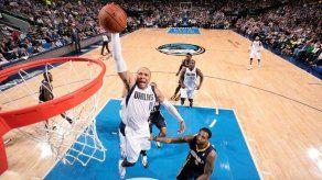 Mavericks someten a Pacers en la NBA con aportes de Harris y Ellis