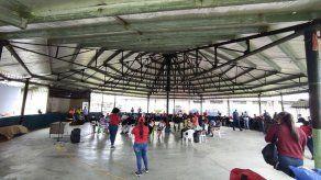 Inicia mesa de trabajo en Bocas del Toro para ejecución del Plan Colmena