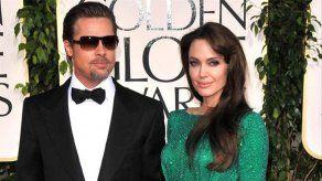 La casa de la playa de Brad Pitt está en peligro