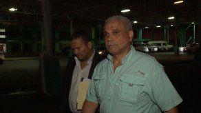 Juez niega solicitud de libertad vigilada a Rafael Guardia Jaén