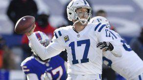 Philip Rivers se retira tras 17 campañas en la NFL