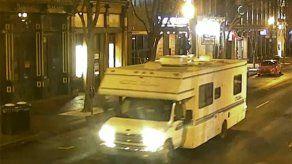 Explosión en Nashville: Hombre de Tennessee es investigado