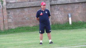 Bolillo Gómez entrega lista preliminar para Copa Oro 2017