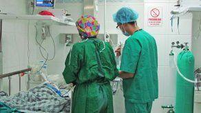 Hospital del Niño reporta importante disminución de casos de niños quemados en 2020