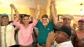 Mariela Vega gana elecciones parciales del circuito 7-2