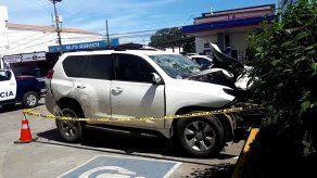 Ordenan detención a dos sospechosos del asesinato de empresario en Los Santos