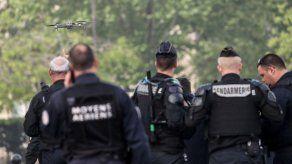 Varias personas retenidas en una toma de rehenes en un estanco en Toulouse