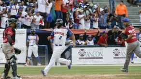 Panamá cae ante Dominicana y se juega la vida mañana con Puerto Rico