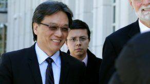 La Comisión de Ética de FIFA inicia un proceso contra Li y Jiménez