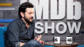 Diego Luna asegura que tras el confinamiento el cine tendrá que transformarse