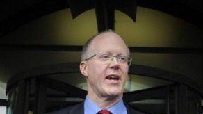 Dimite el director general de la BBC tras la polémica por un reportaje