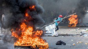 Gobierno de Haití afirma haber frustrado intento de golpe de Estado y asesinato de presidente
