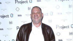 Hollywood reacciona al despido de Harvey Weinstein