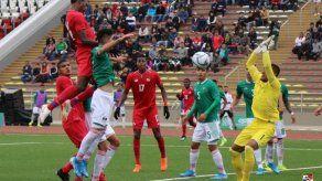 Panamá empató ante México en el debut de los Juegos Panamericanos Lima 2019