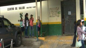 Turner anuncia rehabilitación del Centro de Salud de Boquete