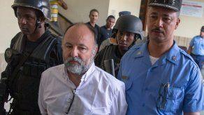 República Dominicana prepara expediente acusatorio contra francés Naudin