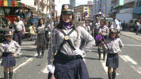 Movimiento Scout celebra sus 100 años de presencia  en Panamá