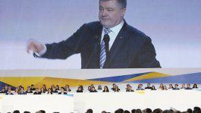Comediante encabeza preferencias hacia elecciones en Ucrania