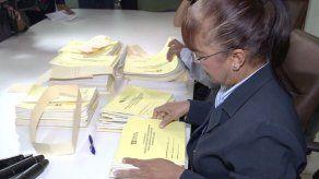 Independientes a contrarreloj para la recolección de firmas de respaldo