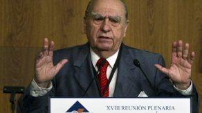 Sanguinetti afirma que no existe democracia perfecta en América Latina