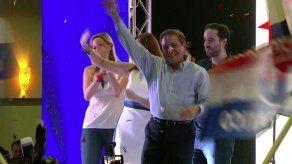 Laurentino Cortizo se alza con amplia victoria en primarias presidenciales del PRD