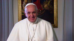 El papa Francisco prepara mensaje en video para el Super Bowl