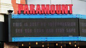 Paramount rodará 2084 una película inspirada en 1984 y The Matrix