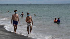 Minsa permitirá acceso a playas y ríos en Panamá