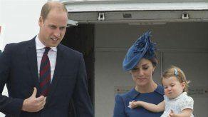 Así educa a los príncipes Jorge y Carlota su niñera española