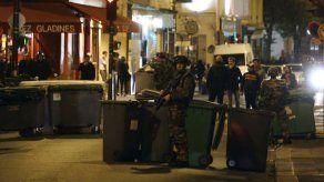 Informan del arresto en Baviera de un presunto cómplice de atentados de París