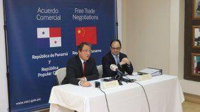 Próximo gobierno de Panamá deberá continuar la negociación del TLC con China
