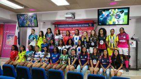 Todo listo para el inicio de la cuarta edición de la Liga Femenina (LFF)