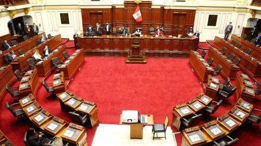 Según las actas procesadas por la Oficina Nacional de Procesos Electorales (ONPE) de Perú, un total de 52 candidatas resultaron elegidas para el periodo legislativo 2021-2026.