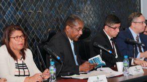 Se realiza la consulta sobre las reformas constitucionales en la ciudad