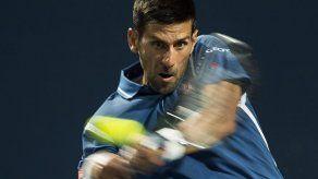 Nishikori-Wawrinka y Djokovic-Monfils lucharán por el título