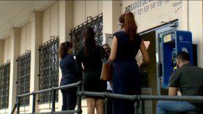 Abogados denuncian demora en la atención en juzgados de circuitos civiles