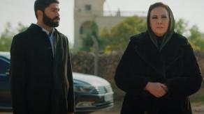 Azize manda a matar a Hazar