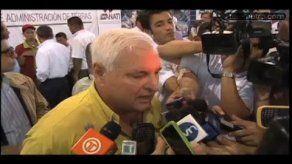 Martinelli expresa consternación por tiroteo en escuela de EEUU
