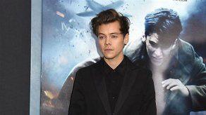 Harry Styles no volverá a actuar en el futuro inmediato